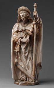 Gil de Siloe (Burgos, 1489-93)