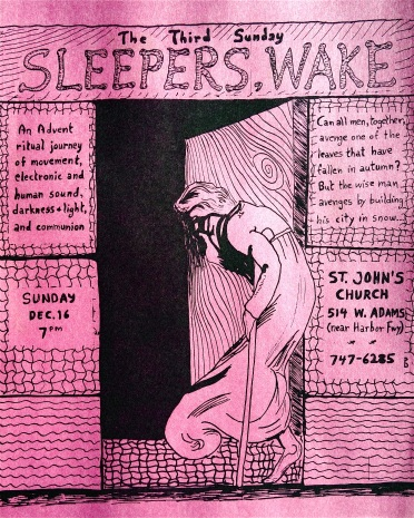 Sleepers Wake