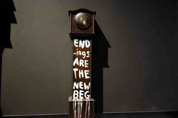 Fiona Hall installation, Australian pavilion, Venice Biennale 2015