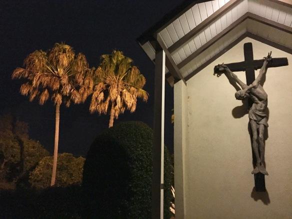 Mount Calvary Monastery, Santa Barbara, California